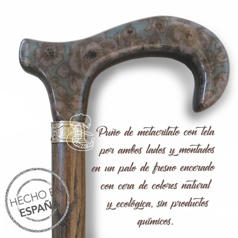 BASTÓN PARA REGALO DE MULETILLA