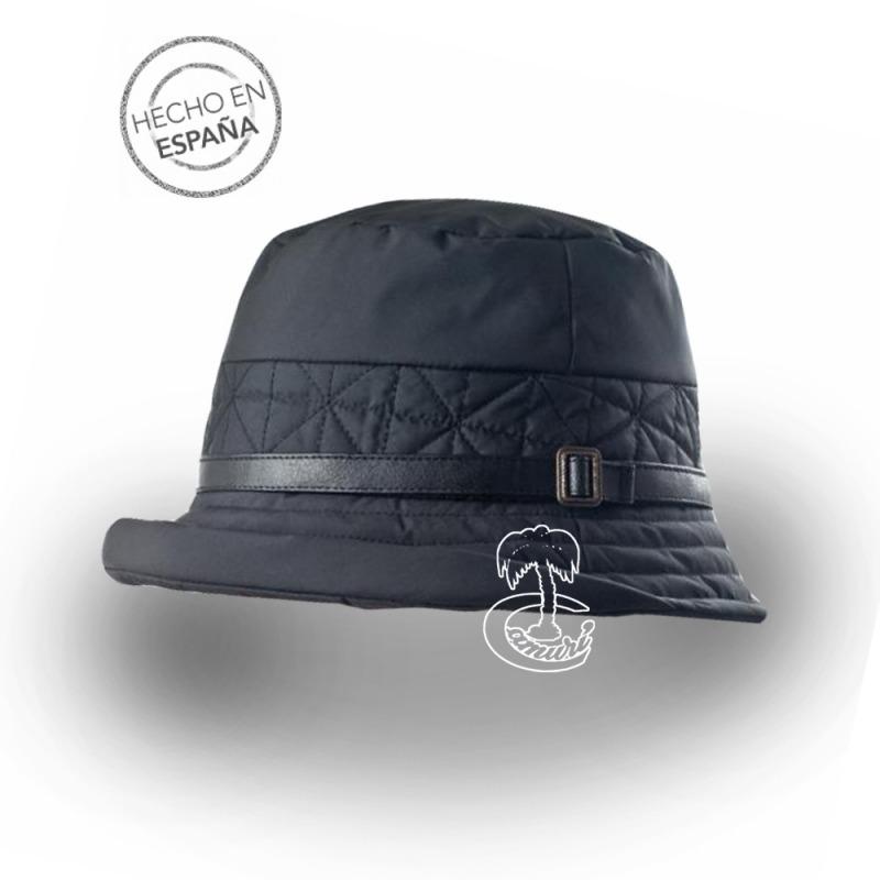 Sombrero de LLuvia Guateado