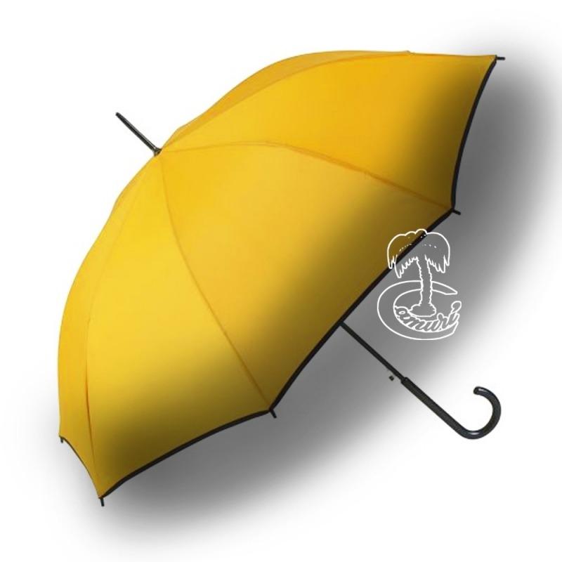 Paraguas Mostaza