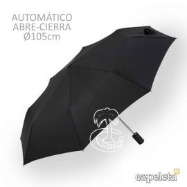 Paraguas  Abre Cierra Tamaño Mediano 105 cm