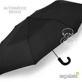 Paraguas  plegable economico y resistente
