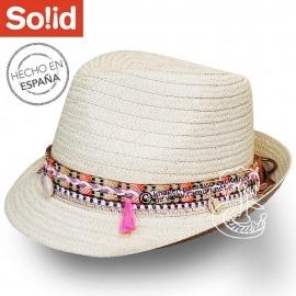 Sombrero  Solid 5037