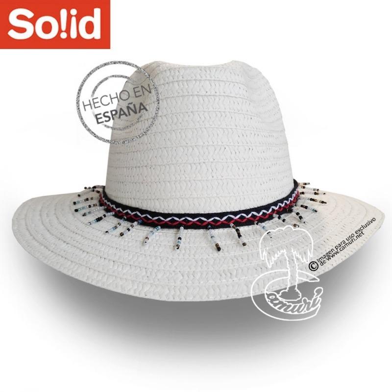 Sombrero Solid 5615