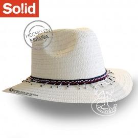 Sombrero verano resistente a la humedad