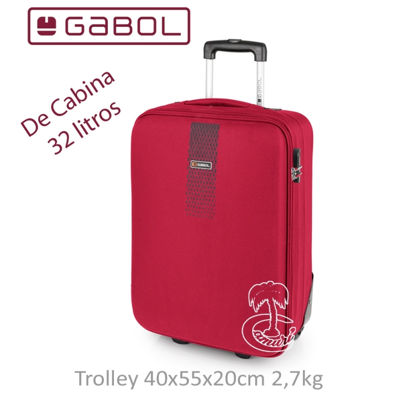 Trolley de cabina wifi