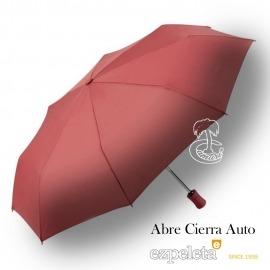 Paraguas Automático Abre Cierra Ezpeleta 10007