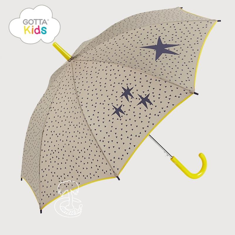 Paraguas Azul Infantil