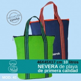 Nevera de Playa R41 10L