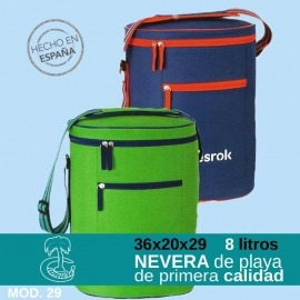 Nevera de Playa R29 8L