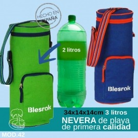 Nevera de Playa Blesrok