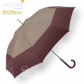 Paraguas Pata de Gallo...