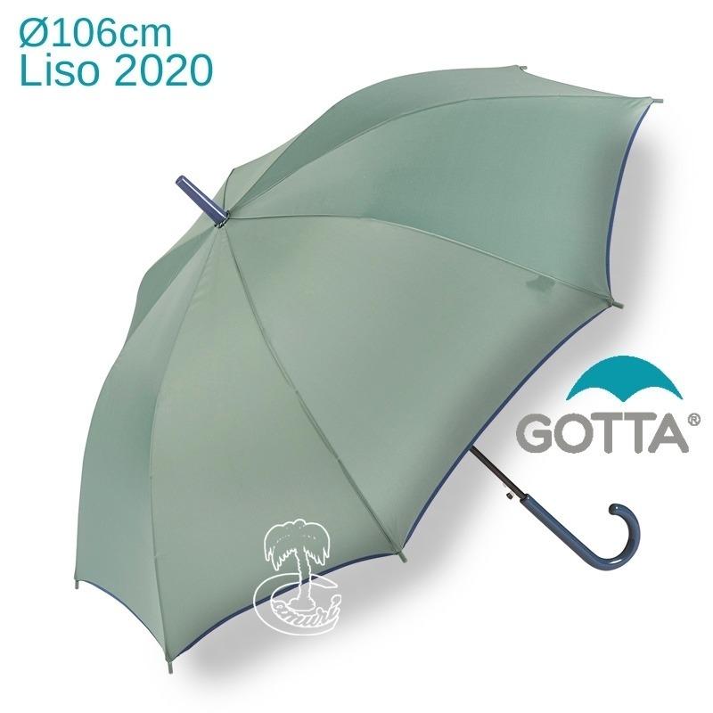 Paraguas liso 2020