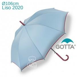 Paraguas Celeste