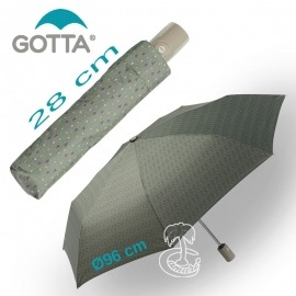 Paraguas Abre y Cierra Auto