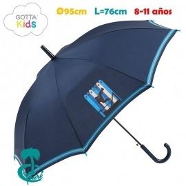 Paraguas Reflectante