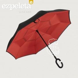 Paraguas del Revés Ezpeleta