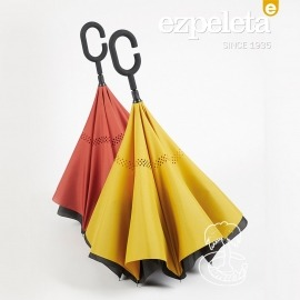 Paraguas para el coche Ezpeleta