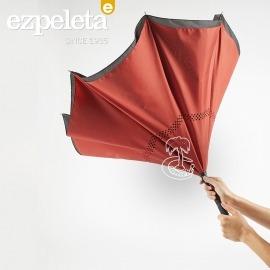 Paraguas Invertido de Ezpeleta